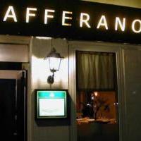 Ristorante Zafferano in Hamburg auf bar01.de