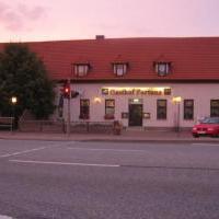 Rasthof Fortuna Lüttchendorf in Seeborn auf bar01.de
