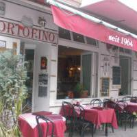 Restaurante Portofino in Berlin auf bar01.de