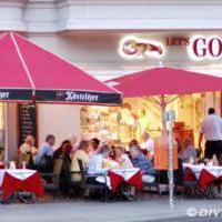 Let's go to Sylt in Berlin auf bar01.de