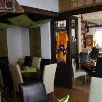 El Torro Tex-Mex-Restaurant in Leipzig auf bar01.de