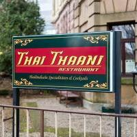 THAI THAANI Restaurant in Stuttgart auf bar01.de