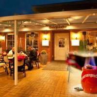 Deichläufer Restaurant in Boltenhagen auf bar01.de