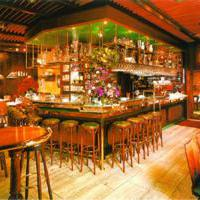 Restaurant & Bierhaus Xantener Eck in Berlin auf bar01.de