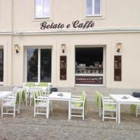 "Gelato e Caffe ""Edelweiß"" in Dresden auf bar01.de"