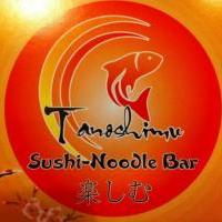Tanoshimu Sushi Noodle Bar in Dresden auf bar01.de