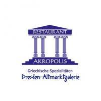 Restaurant Akropolis in Dresden auf bar01.de