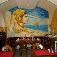 Restaurant Olympos in Dresden auf bar01.de