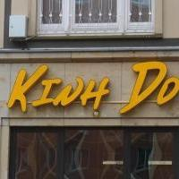Restaurant Kinh Do in Dresden auf bar01.de