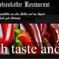 Zum Felsenkeller Restaurant in Beilstein auf bar01.de