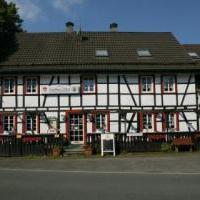 Landhaus Orbach in Wipperfürth auf bar01.de