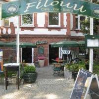 Filouu in Berlin auf bar01.de