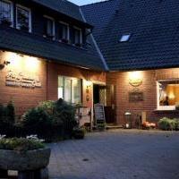 Landhotel Zur Gronenburg in Greven auf bar01.de