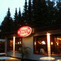 Restaurant KDW in Wedel auf bar01.de