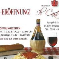 in Dresden auf bar01.de