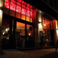 Restaurant Gonzales in Leipzig auf bar01.de