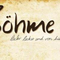 Böhme in Dresden auf bar01.de