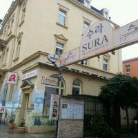 Sura in Dresden auf bar01.de