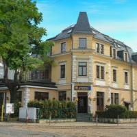 Restaurant Athen in Dresden auf bar01.de