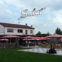Restaurant Salut in Ampfing auf bar01.de