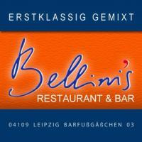 Bellinis in Leipzig auf bar01.de