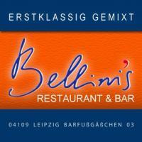Bellinis in Leipzig auf bar01.de