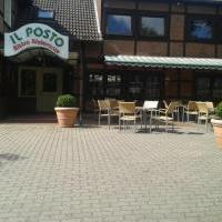 La Dolce Vita in Jesteburg auf bar01.de