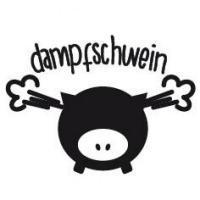 Dampfschwein in Dresden auf bar01.de