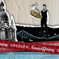 L'Osteria Dresden in Dresden auf bar01.de