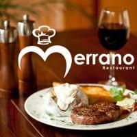 Merrano in Hamburg auf bar01.de
