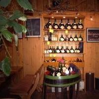 Wenzels Weinscheune in Alzenau auf bar01.de