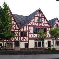 Restaurant 3-Giebelhaus in Hennef-Sieg auf bar01.de