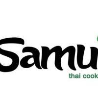 SAMUI - thai cooking in Dresden auf bar01.de