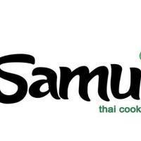 SAMUI - thai cooking in Dresden auf bar01.de