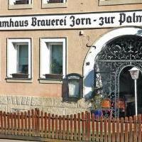 Gast Haus Zur Palme in Eppingen auf bar01.de