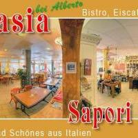 Fantasia Eiscafe & Restaurant  in Norderstedt auf bar01.de