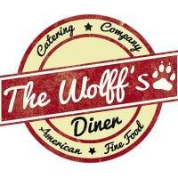 The Wolff's Diner in Düren auf bar01.de