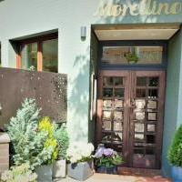 Ristorante Morellino in Hamburg auf bar01.de