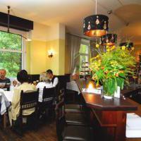 Restaurant Kanzlei in Dresden auf bar01.de