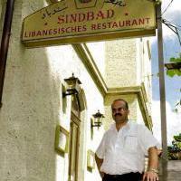 Sindbad - Libanesisches Restaurant in Dresden auf bar01.de