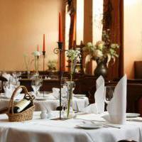 Kaminrestaurant im Schloss Hotel Dresden-Pillnitz in Dresden auf bar01.de