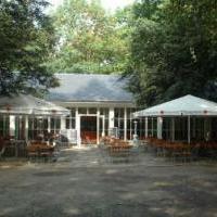 Restaurant Glashaus in Leipzig auf bar01.de