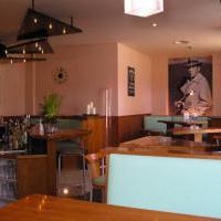 WEST SIDE Restaurant und Cocktailbar in Dresden auf bar01.de