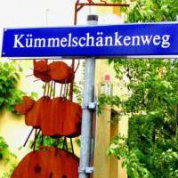 Kümmelschänke Ausflugslokal in Dresden auf bar01.de
