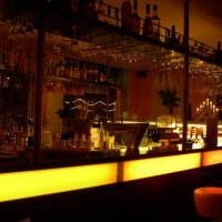 Bar & Cafe HAPPENING in Dresden auf bar01.de