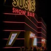Susis-Show-Bar in Hamburg auf bar01.de