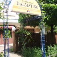 Restaurant Dalmatino in Berlin auf bar01.de