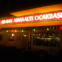 Holzkohlengrillhaus Adana Asmaalti in Berlin auf bar01.de