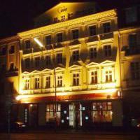 Restaurant S...Cultur in Berlin auf bar01.de
