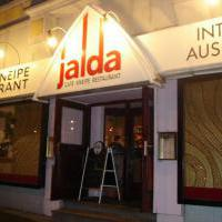 Jalda Restaurant in Hannover auf bar01.de